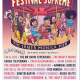 Poster for the Festival Supreme, from the Festival Supreme Website