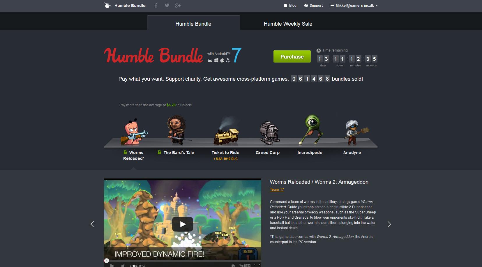Gaming – Nerd Essentials