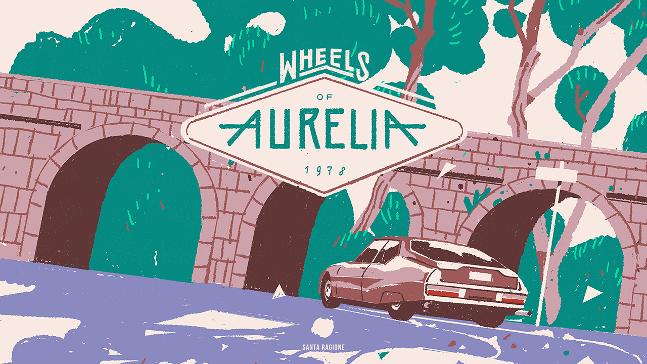 Review: Wheels of Aurelia