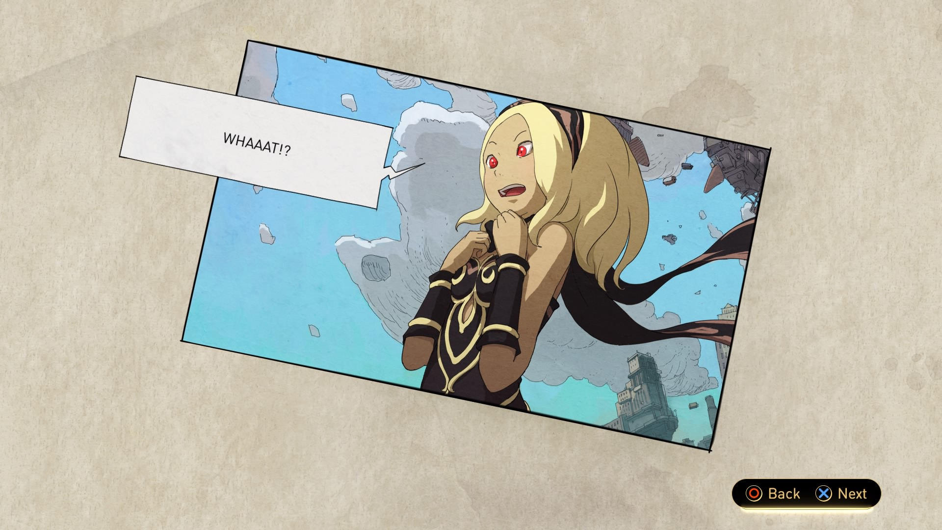 Why I love the Gravity Rush series (+bonus Gravity Rush 2 gallery)