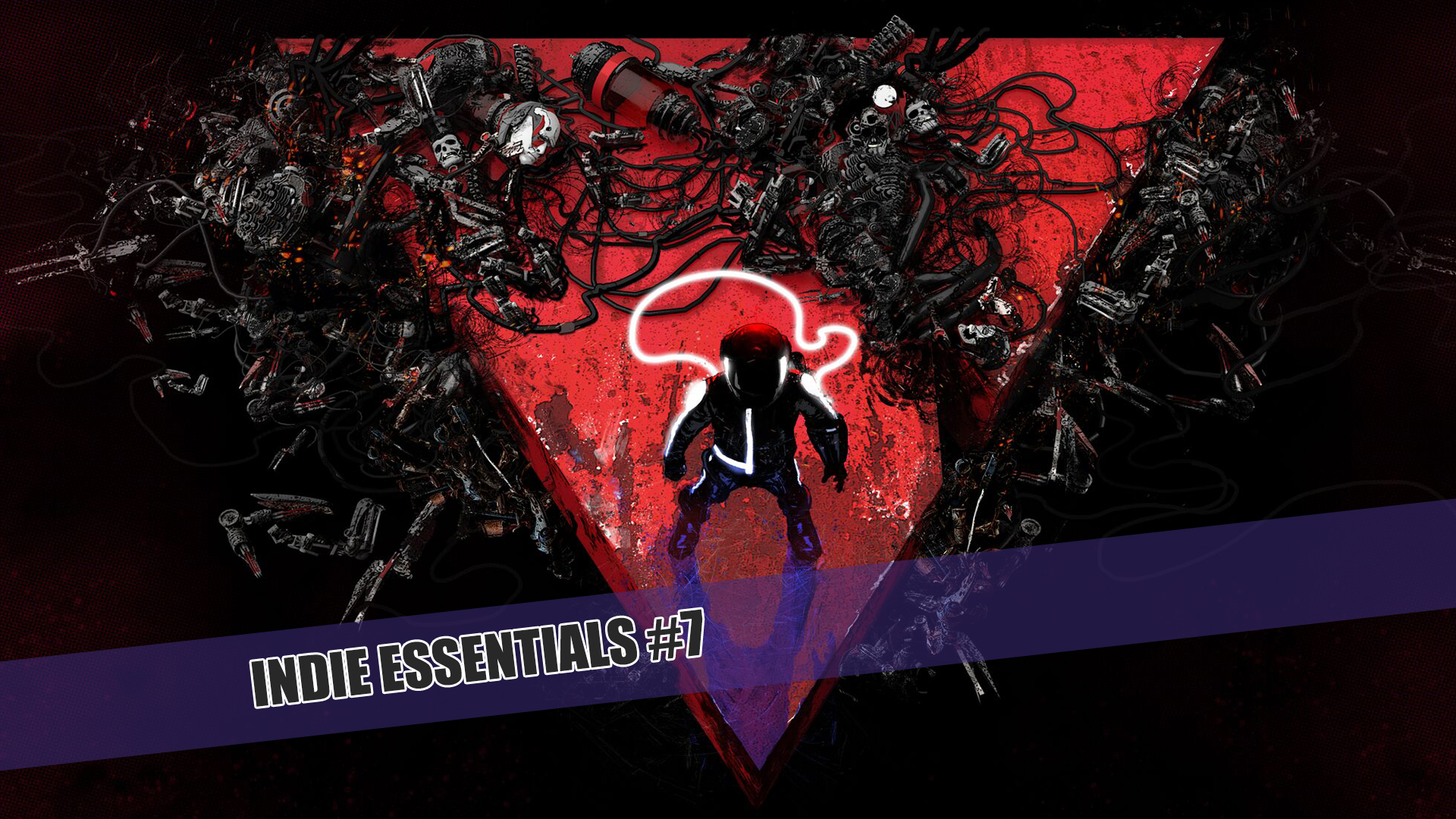 Indie Essentials 7: Nex Machina