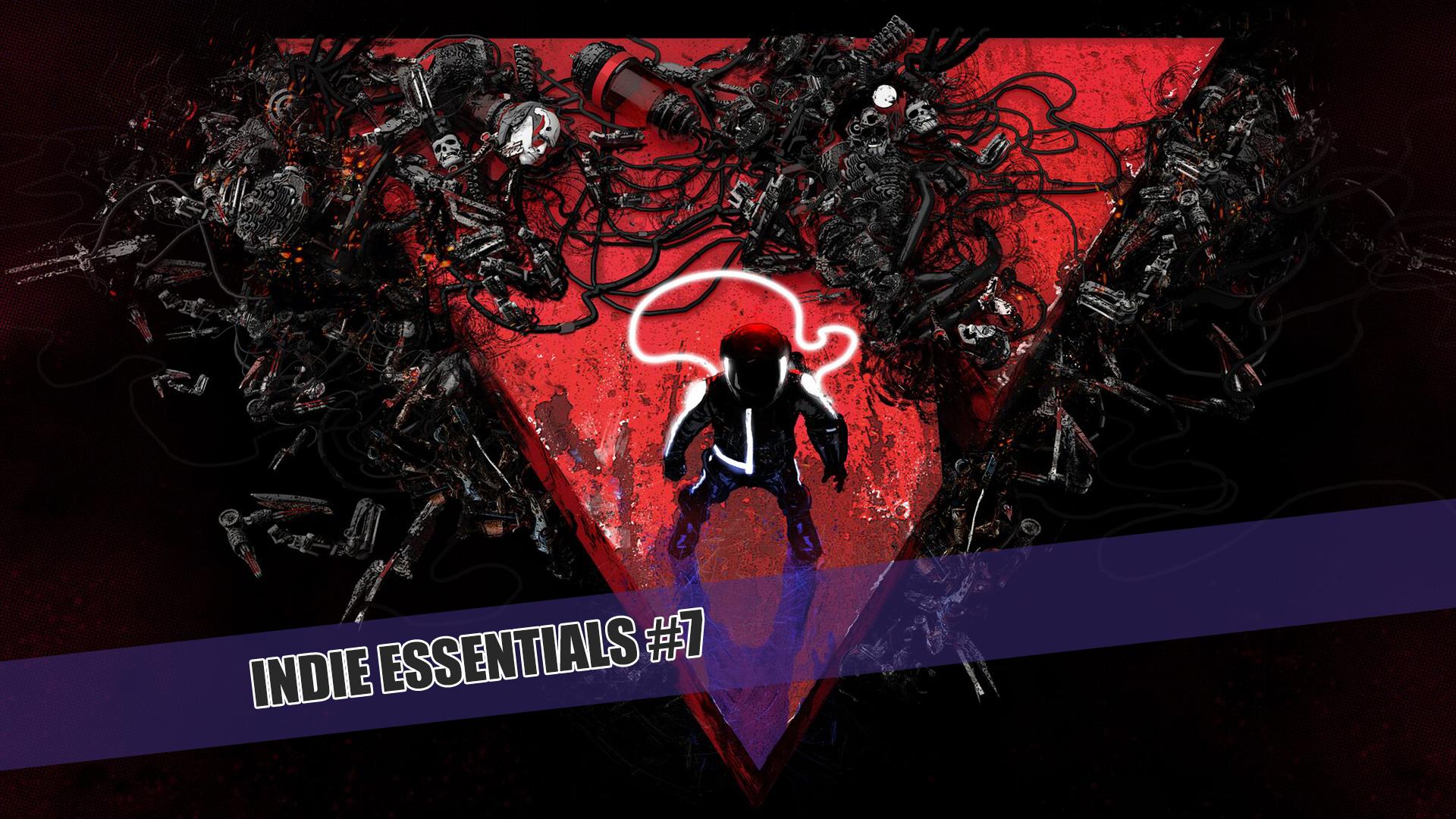 Indie Essentials 7: Nex Machina